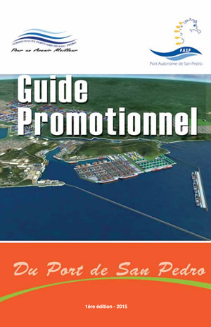 Guide promotionnel