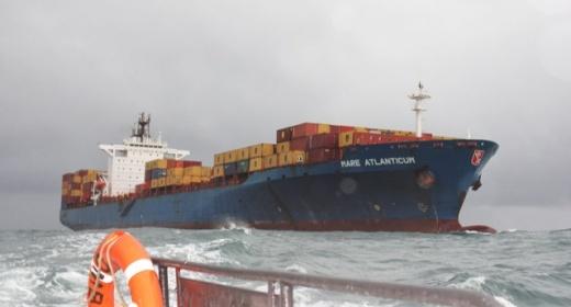 le Port de San Pedro confirme ses capacités à accueillir de grands navires feature image