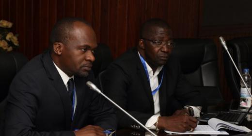 « Voir la CCI CI comme partenaire du PASP pour le développement de l'activité portuaire et l'économie de notre pays » feature image