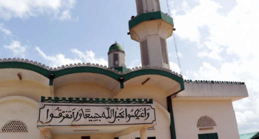 Action sociale / Temps de RAMADAN : Le PASP assiste les plus démunis de la communauté musulmane de San Pedro feature image