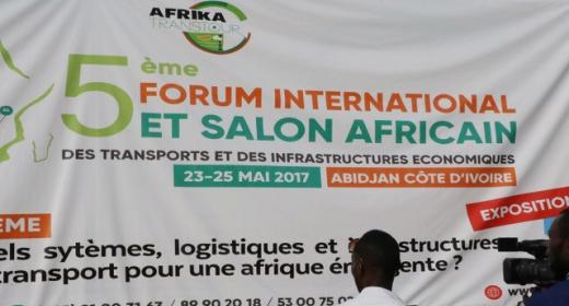 Le PASP participe à la 5ième édition de  Afrika transtour feature image