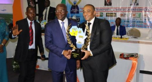 Le PASP parraine le grand prix des transports de l'Afrique de l'Ouest feature image