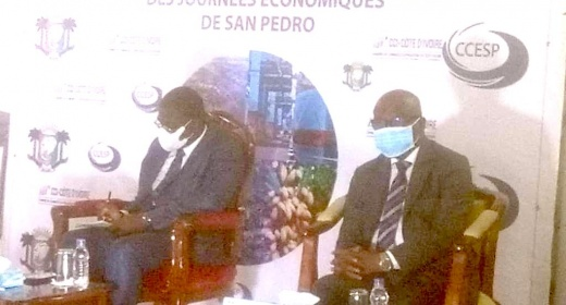première édition des journées économiques de San Pedro feature image
