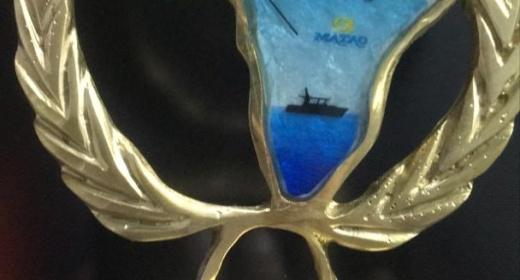 Le PASP, une nouvelle fois honoré par les experts de la filière maritime et portuaire feature image