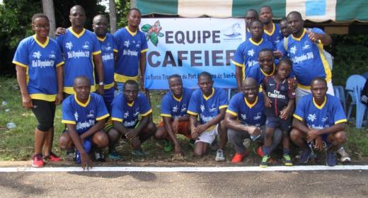 L'équipe CAFEIER détrône l'équipe CACAOYER feature image