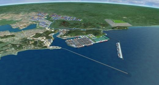 Le gouvernement valide une extension à 465 millions d'euros pour le port de San Pedro feature image