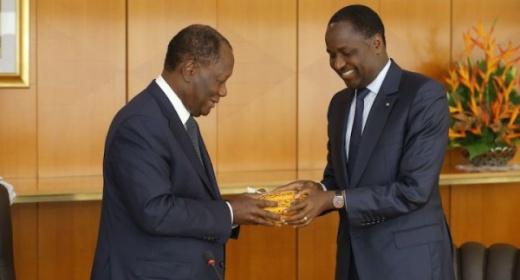 Côte d'Ivoire/ Le prix du cacao bord champ fixé à 750 FCFA/kg pour la campagne 2018-2019 (Officiel) feature image