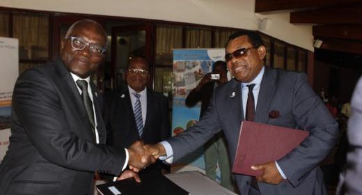 San Pedro et Douala hissent les voiles (lire le communiqué final) feature image