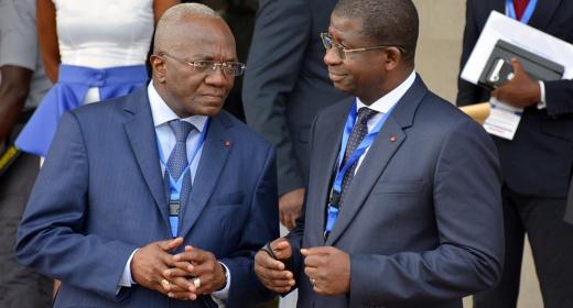 Les ports ivoiriens veulent lever les entraves  à leur compétitivité feature image