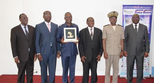 Imminence du lancement des travaux d'extension du Port de San Pedro, par Son Excellence le Premier Ministre Amadou GON feature image